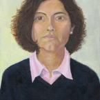 Selbstportrait IV